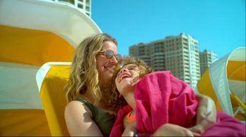 Visit Florida TV Spot, 'Travel: Follow Your Sunshine' - Thumbnail 7