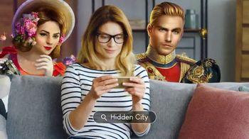 Hidden City TV Spot, 'Unravel the Mystery'
