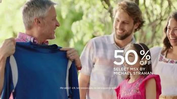 JCPenney TV Spot, '2019 Father's Day: Extra Love' - Thumbnail 8