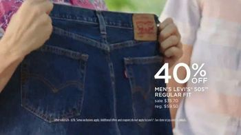 JCPenney TV Spot, '2019 Father's Day: Extra Love' - Thumbnail 6