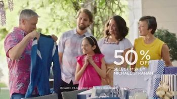 JCPenney TV Spot, 'Father's Day: Extra Love' - Thumbnail 7