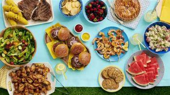 Winn-Dixie TV Spot, 'Summer: Ice Cream, Bagels and Sugar'
