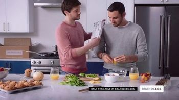 Brandless TV Spot, 'Better Stuff'