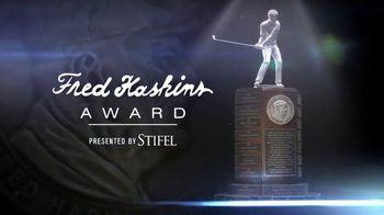 Fred Haskins Award TV Spot, 'Norman Xiong' - Thumbnail 2