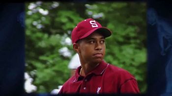 1996 Fred Haskins Award TV Spot, 'Tiger Woods'