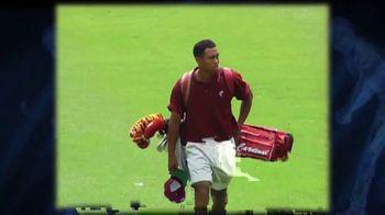 1996 Fred Haskins Award TV Spot, 'Tiger Woods' - Thumbnail 3
