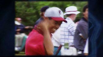 1996 Fred Haskins Award TV Spot, 'Tiger Woods' - Thumbnail 7