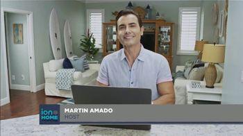 Rakuten TV Spot, 'Ion Television: Home Makeover' Featuring Martin Amado - Thumbnail 2