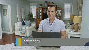 Rakuten TV Spot, 'Ion Television: Home Makeover' Featuring Martin Amado