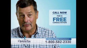 Optima Tax Relief TV Spot, 'Dan: New Lease on Life' - Thumbnail 6