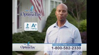 Optima Tax Relief TV Spot, 'Dan: New Lease on Life' - Thumbnail 7