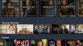 BritBox TV Spot, 'Classic Favorites and Fresh Premieres: Shetland' - Thumbnail 2