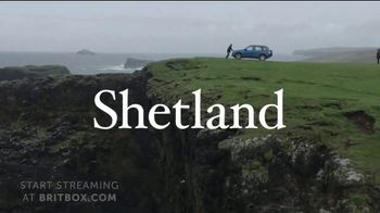BritBox TV Spot, 'Classic Favorites and Fresh Premieres: Shetland' - Thumbnail 9