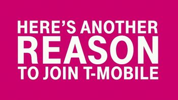 T-Mobile TV Spot, 'Netflix on Us' - Thumbnail 1