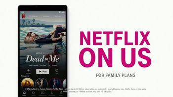 T-Mobile TV Spot, 'Netflix on Us' - Thumbnail 3