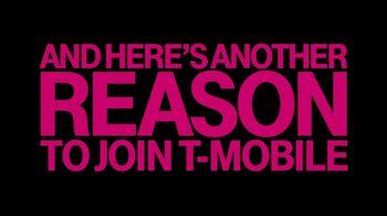 T-Mobile TV Spot, 'Netflix on Us' - Thumbnail 4