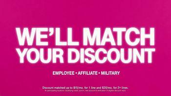 T-Mobile TV Spot, 'Netflix on Us' - Thumbnail 7