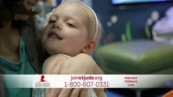 St. Jude Children's Research Hospital TV Spot, 'The Promise' - Thumbnail 4