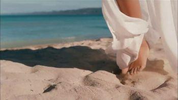 Bulova Rubaiyat TV Spot, 'Beach' - Thumbnail 1