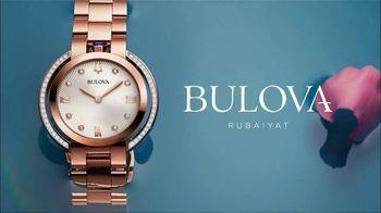 Bulova Rubaiyat TV Spot, 'Beach' - Thumbnail 10