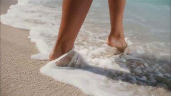 Bulova Rubaiyat TV Spot, 'Beach'