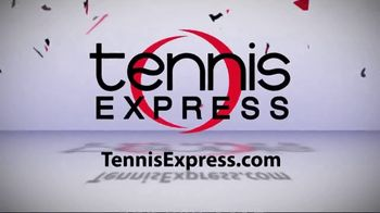 Tennis Express Summer Sale TV Spot, 'Favorite Shoes, Apparel and Free Stringing' - Thumbnail 8