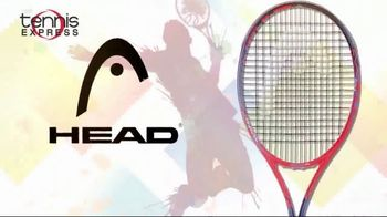 Tennis Express Summer Sale TV Spot, 'Favorite Shoes, Apparel and Free Stringing' - Thumbnail 6