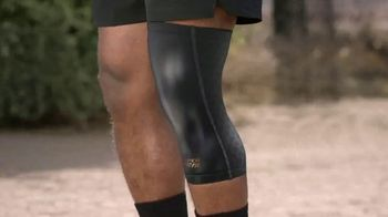 Copper Fit Compression Sleeves TV Spot, 'Fast Recovery and Relief' - Thumbnail 1