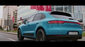 Porsche Macan TV Spot, 'Routine' [T1] - Thumbnail 8