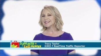 Food Lifeline TV Spot, '2019 Summer to End Hunger' - Thumbnail 1