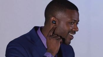 Raycon Wireless Earbuds TV Spot, 'Feeling Good' Featuring Ray J - Thumbnail 6