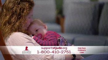 St. Jude Children's Research Hospital TV Spot, 'Phone Call' - Thumbnail 4