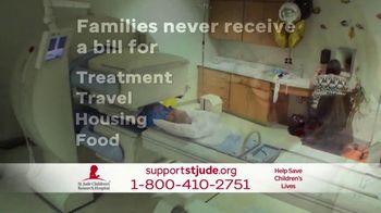 St. Jude Children's Research Hospital TV Spot, 'Phone Call' - Thumbnail 6