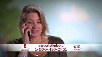 St. Jude Children's Research Hospital TV Spot, 'Phone Call' - Thumbnail 7
