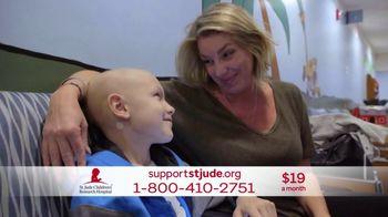 St. Jude Children's Research Hospital TV Spot, 'Phone Call' - Thumbnail 8