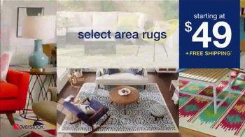Overstock.com Summer Savings Blowout TV Spot, 'Area Rugs' - Thumbnail 5