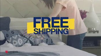 Overstock.com Summer Savings Blowout TV Spot, 'Area Rugs' - Thumbnail 8
