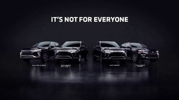 2019 Mitsubishi Crossovers TV Spot, 'More Everything' [T1] - Thumbnail 6