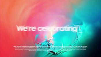 Samsung Galaxy S10 TV Spot, 'Happy Galaxy Day: Note9'