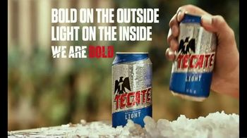 Tecate TV Spot, 'Hot Summer' Song by A Band of Bitches - Thumbnail 10