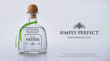 Patron Silver TV Spot, 'From Boston to St. Louis' - Thumbnail 9