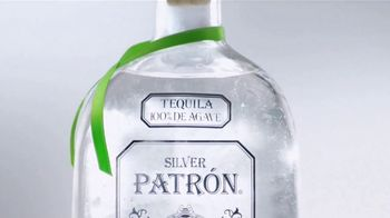 Patron Silver TV Spot, 'From Boston to St. Louis'