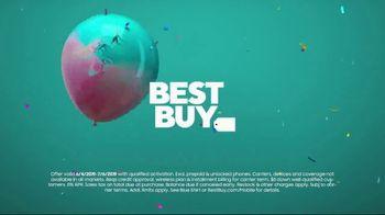 Samsung Galaxy S10 TV Spot, 'Happy Galaxy Day' - Thumbnail 6