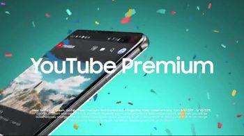 Samsung Galaxy S10 TV Spot, 'Happy Galaxy Day' - Thumbnail 1