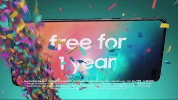 Samsung Galaxy S10 TV Spot, 'Happy Galaxy Day' - Thumbnail 3