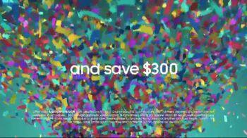 Samsung Galaxy S10 TV Spot, 'Happy Galaxy Day' - Thumbnail 4