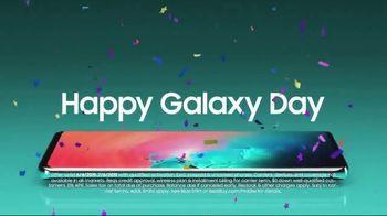 Samsung Galaxy S10 TV Spot, 'Happy Galaxy Day' - Thumbnail 5