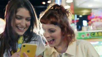Sprint Unlimited TV Spot, 'Recibe el iPhone XR por $15 dólares al mes' [Spanish] - Thumbnail 4