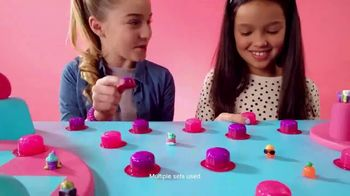 Pop Pops Pets TV Spot, 'Satisfying Slime-Filled Bubble Popping Fun!'