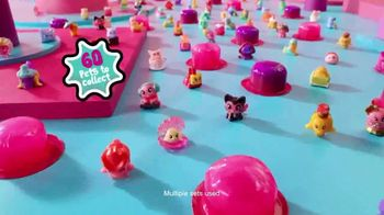 Pop Pops Pets TV Spot, 'Satisfying Slime-Filled Bubble Popping Fun!' - Thumbnail 9